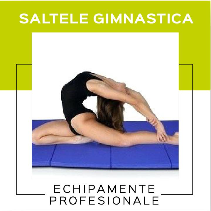 saltele gimnastica